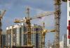В Подмосковье возобновили строительные работы